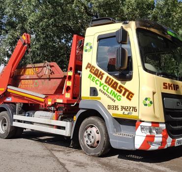 Midi Lorry