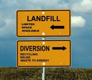 Landfill Avoidance